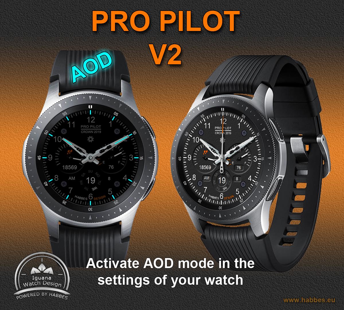IWD ProPilot V2
