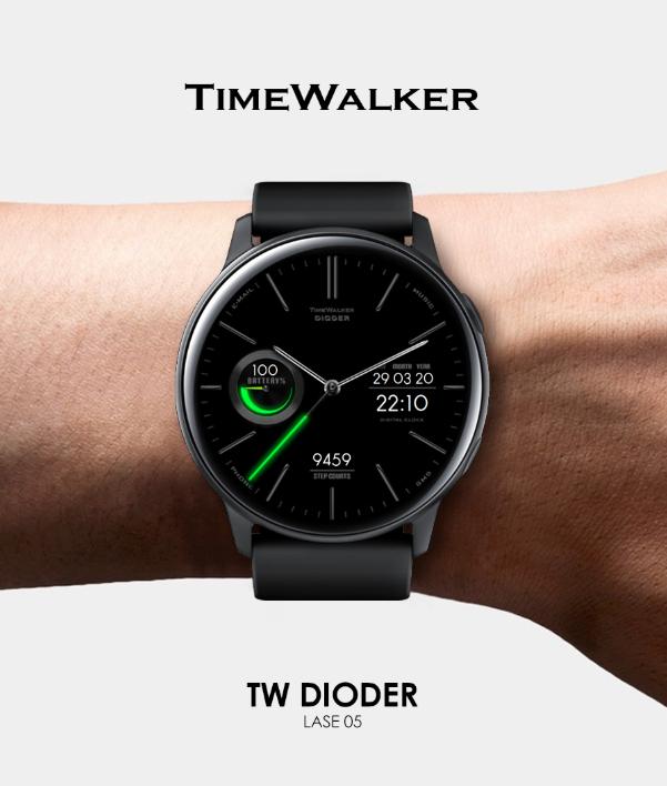 TW Dioder LASE05