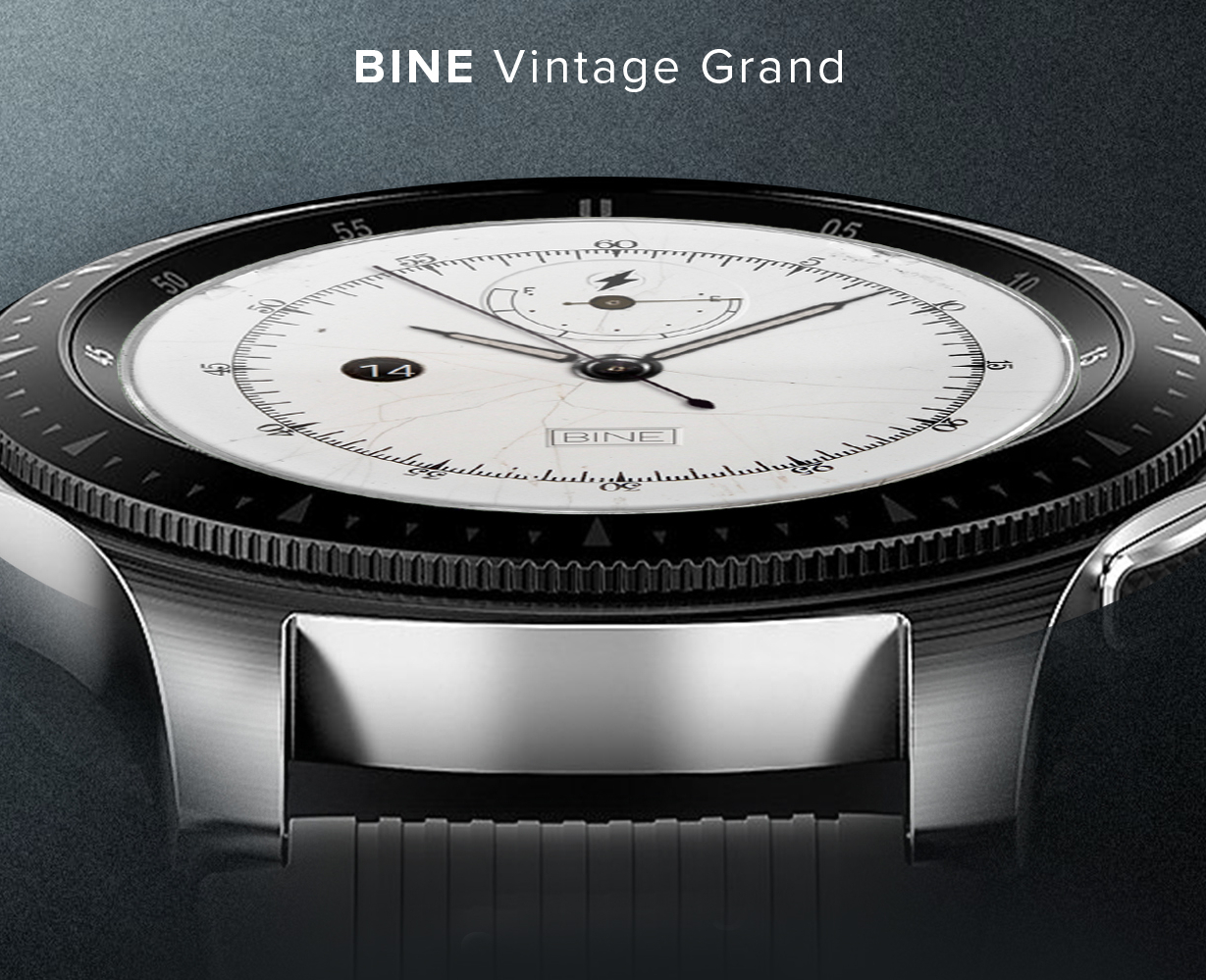 BINE Vintage Grand